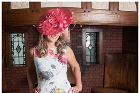 Love Fascinators