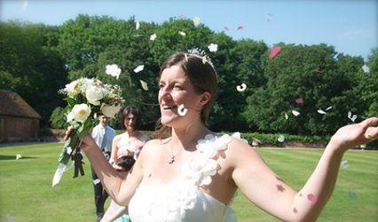 The Savvy Wedding Planner