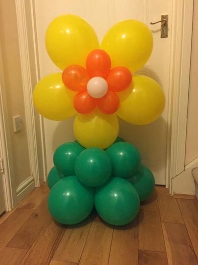 Balloon Avenue