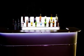 Crimson Mobile Bars - Bar Hire