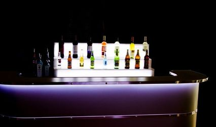 Crimson Mobile Bars - Bar Hire