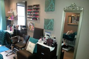 Pure Bliss Hair & Beauty Room