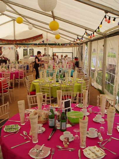 GreenAcre Events