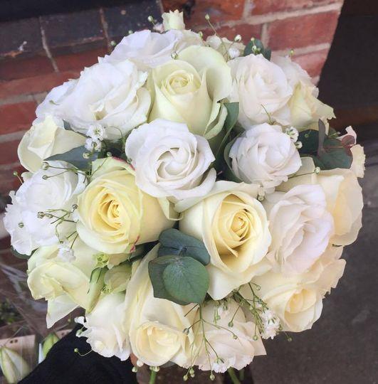 Elizabeth Grace Floral Design