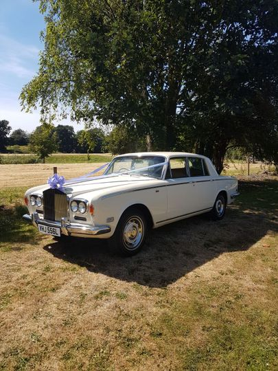 West Norfolk Wedding Cars