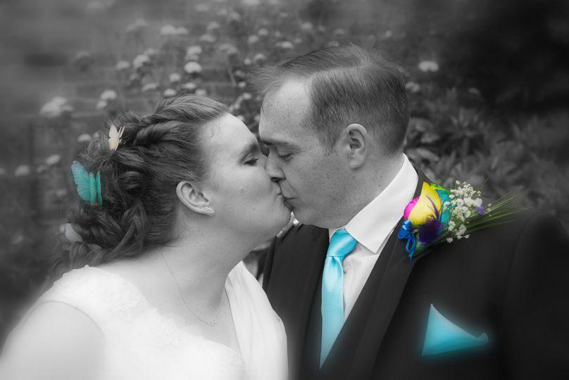 Sean & Kathryn