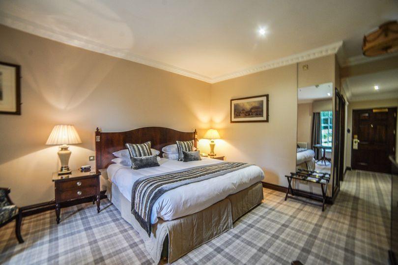 Hardwick Hall Room Hire
