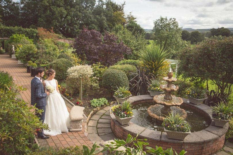 Corick House Gardens