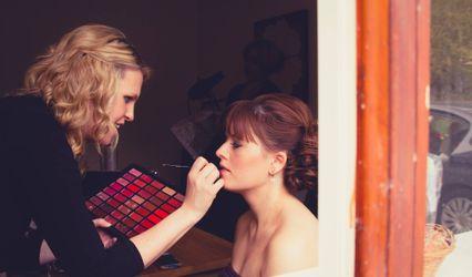 Bridal Make Up by Helena Bailey
