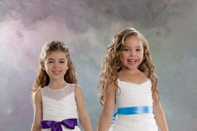 Mango Walk - Flower Girl Dresses