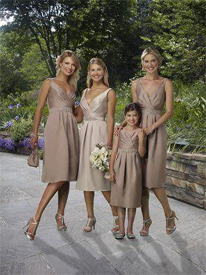 Ailish Bridemaid Dresses