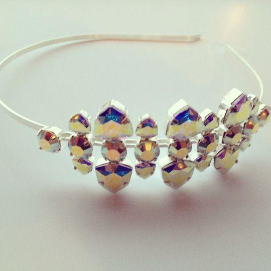 Trilliant headband