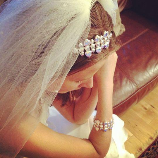 Trilliant jewellery pieces