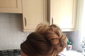 Georgie Kate - Hairstylist and Makeup Artist