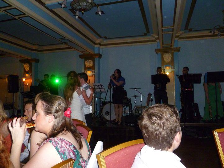 Wedding in Blackpool