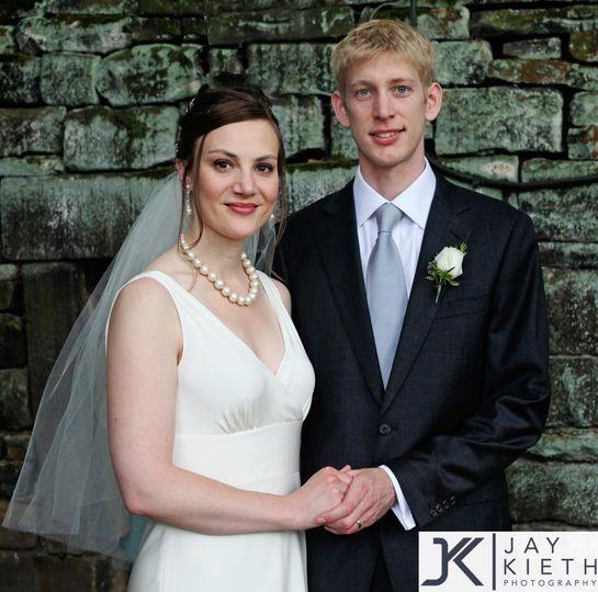 Classic wedding pictures