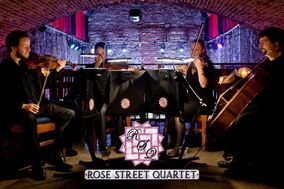 Rose Street Quartet