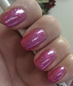 Sugarplum - Nails and Beauty