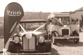 Prices Wedding Cars