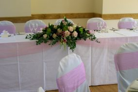 Perfect Finish Chair Cover Hire