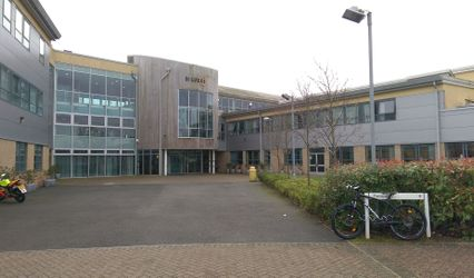 St Luke's Science and Sports College