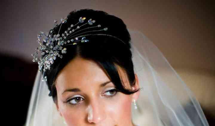 Jo Coole Makeup