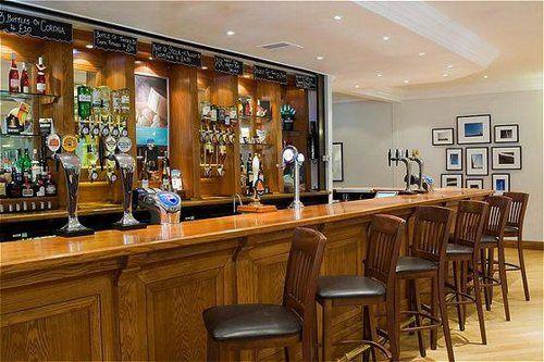 Bristol Filton Bar