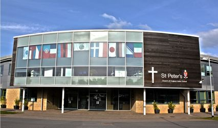 St Peters Church of England School