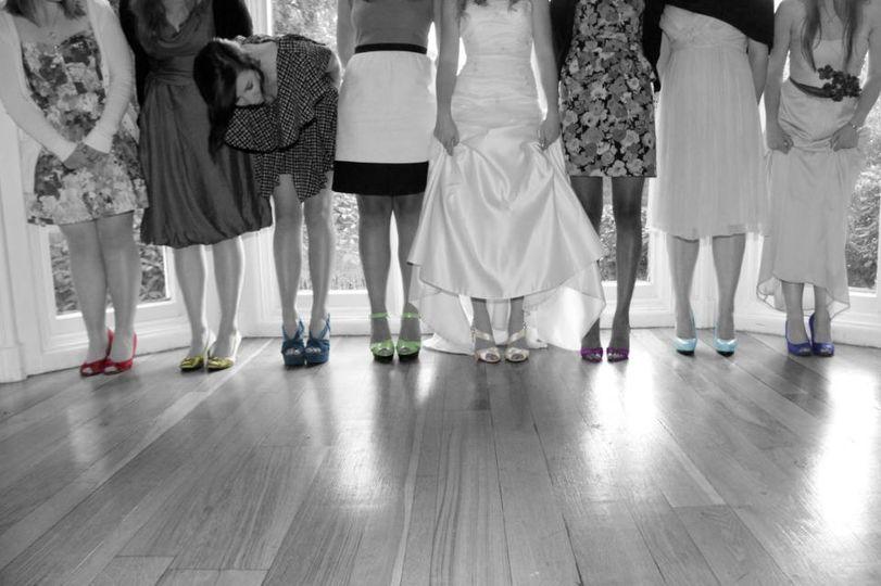 Bury Venues weddings