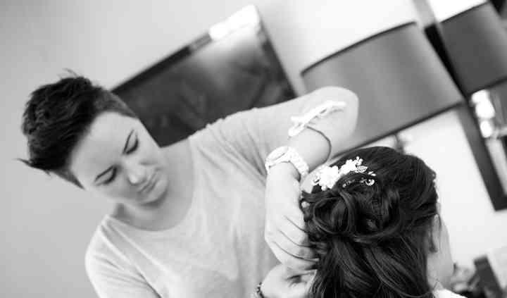 Beau Hairdressing