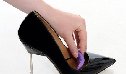 Sizers - shoe sizing inserts