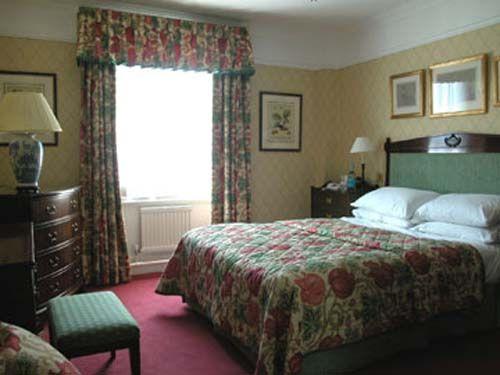 Durrants Hotel Suite