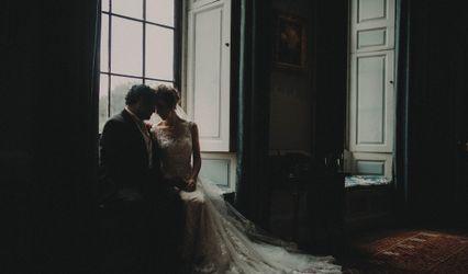 Siam & Josh's wedding