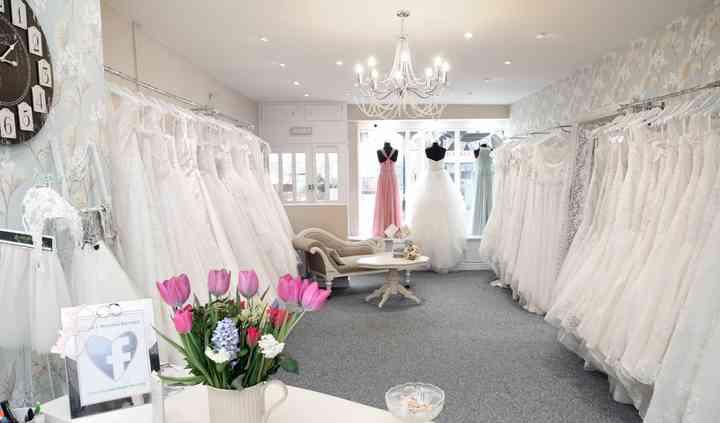 Sarah's Wedding Boutique