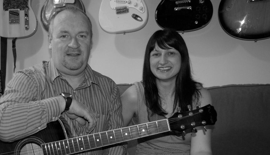 Neil and Katherine - Acoustic Duo