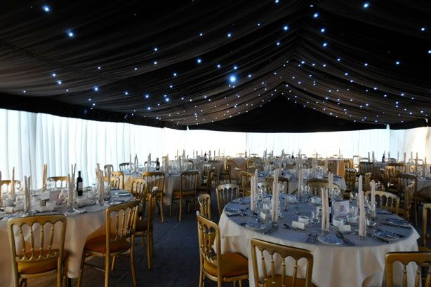 White Tent Events & Experts in lighting from White Tent Events | Photo 5