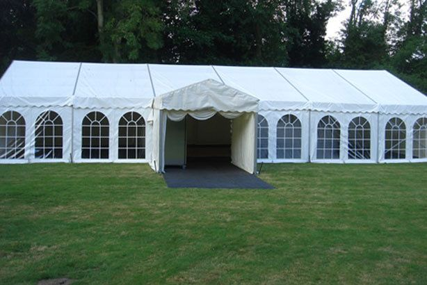White Tent Events & Marquee exterior from White Tent Events | Photo 6