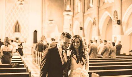 Leighton Buzzard Wedding Photography 1