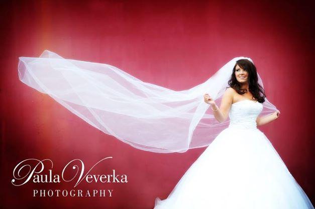 Wedding Photography - Hamilton