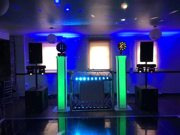 DJ Cheese Disco Shropshire