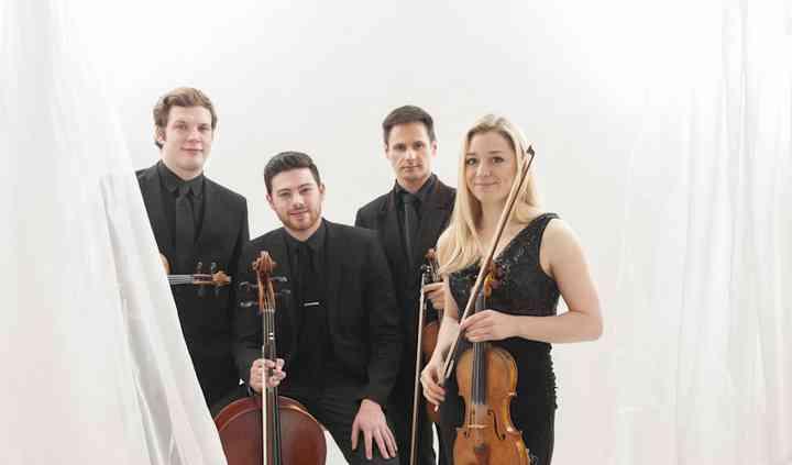 The Endymion String Quartet