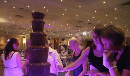 Chocosprings - Chocolate Fountain