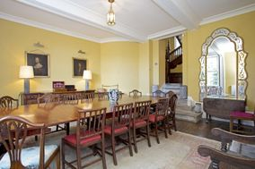 Middleham House