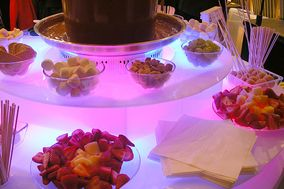 Barisons Chocolate Fountains
