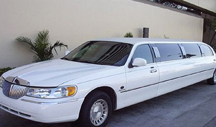 Wedding Cars by Glasgow Limos