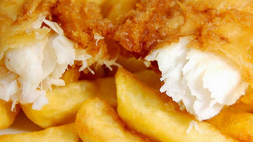 Sully's Fish and Chips