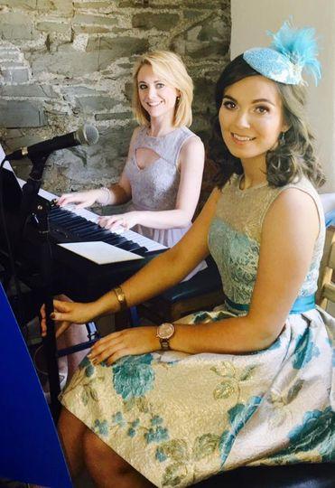 Pianist- Lauren Bingham