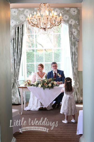 Crown & Sandys Weddings