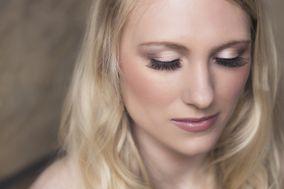 Make-up by Jenny Green