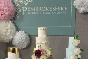 The Pembrokeshire Wedding Cake Company